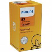 Philips Original Vision 12008C1 +30% S3