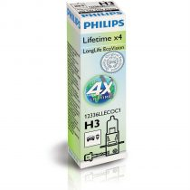 Philips LongLife EcoVision H3 4xLifetime 12336LLECOC1
