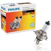 Philips H4 Vision +30% 12342PRC2