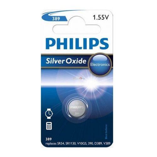 Philips Gombelem 389/00B Lithium 3V