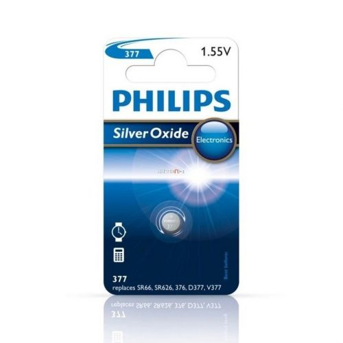 Philips Gombelem 377/01B