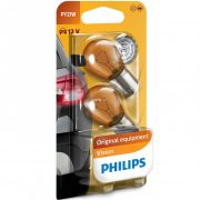 Philips Original Vision 12496NAB2 PY21W BAU15s