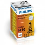 Philips Original Vision +30% 9145C1 H10