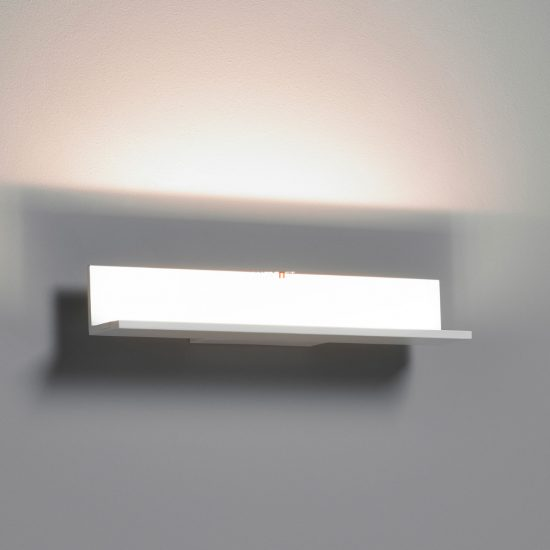 LUMIANCE LUMINA EDGE LED 9W 2700K WHITE  3039986