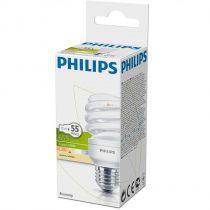 Philips ECONOMY TWISTER 12W/827 E27 2700K