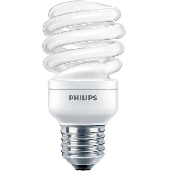 Philips ECONOMY TWISTER 15W/827 E27 2700K