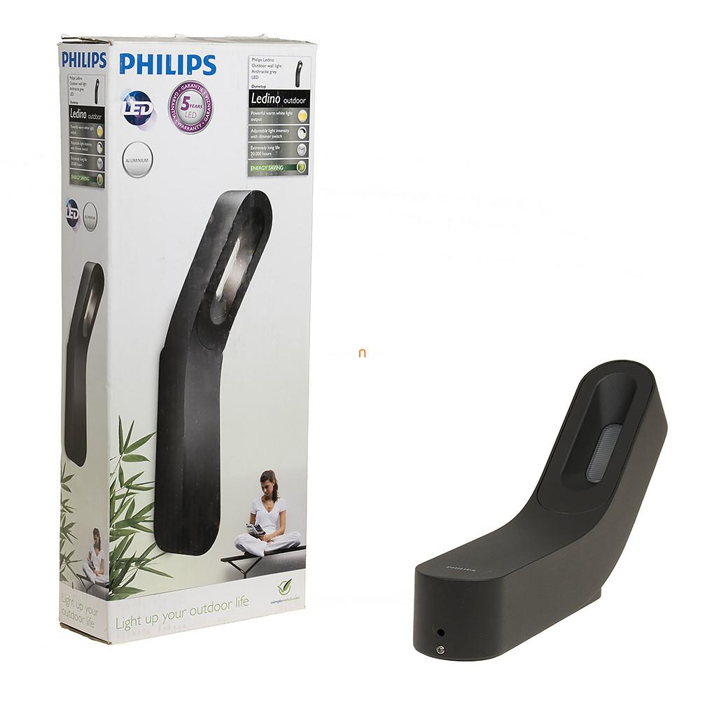Philips 16253/93/16 myGarden Dunetop kültéri fali LED lámpa