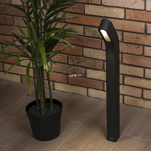 Philips 16254/93/16 myGarden Dunetop talapzatos LED lámpaoszlop 6,5W 210lm IP44 85° 20000h
