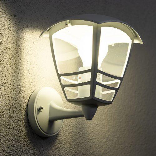 Philips 15380/31/16 Creek kültéri fali lámpa 1xE27 max.60W IP44 235x175x200mm