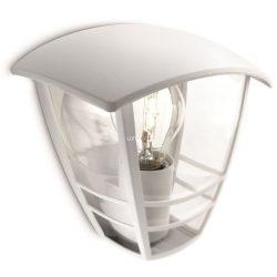 Philips 15387/31/16 myGarden Creek kültéri fali lámpa 1xE27 max.60W IP44