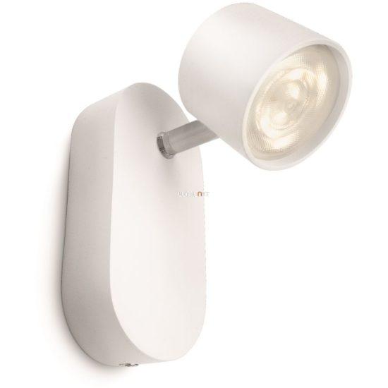 Philips 56240/31/16 Star fali LED spot 4,5W 500lm IP20 30000h 82x118x60mm