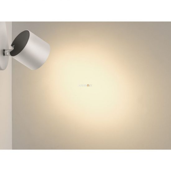Philips 56242/31/16 Star fali/mennyezeti LED spot 2x4,5W 1000lm IP20 30000h 82x198x60mm