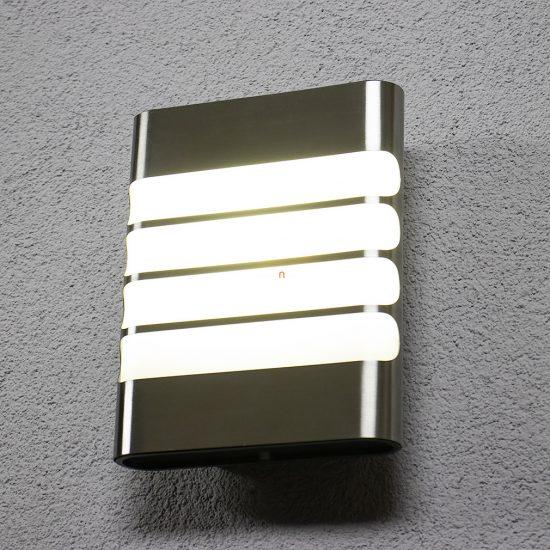 Philips 17273/47/16 Raccoon kültéri fali LED lámpa 3W 270lm IP44 115° 25000h 205x162x66mm