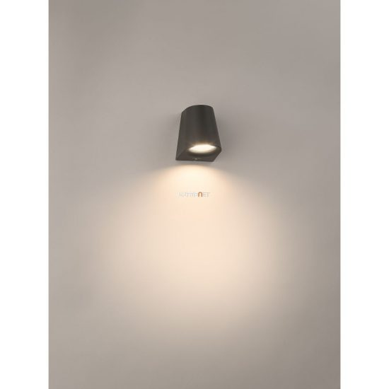 Philips 17287/30/16 Virga fali LED lámpa 3W 270lm IP44 115° 25000h 122x92x103mm