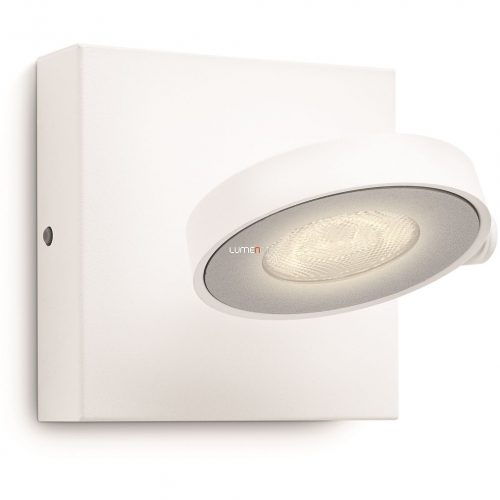 Philips 53170/31/16 myLiving Clockwork fali/mennyezeti LED spot 4,5W 500lm IP20 30000h