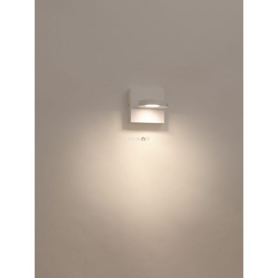 PHILIPS 53170/31/16 CLOCKWORK single spot LED fehér 1x4W