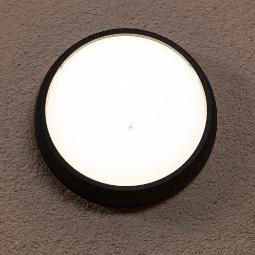 Philips 17304/30/16 myGarden Eagle kültéri fali LED lámpa 3W 270lm IP44 25000h