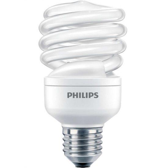 Philips ECONOMY TWISTER 20W/865 E27 6500K