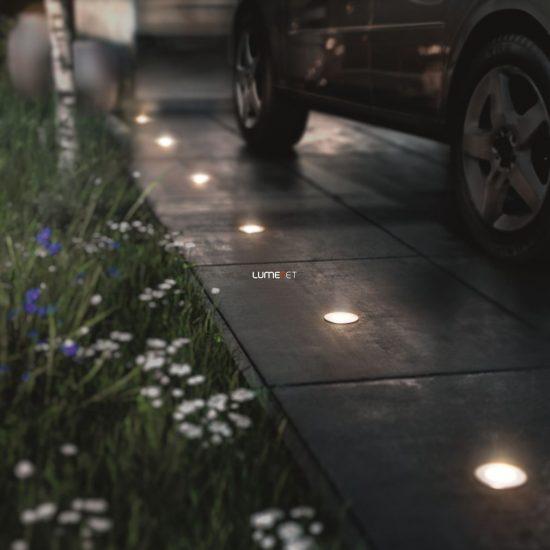 Philips 17306/47/16 Moss kültéri talajba építhető LED lámpa 3W