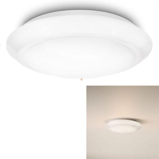 PHILIPS 33362/31/16 Cinnabar mennyezeti lámpa, warm white 1x16W 240V