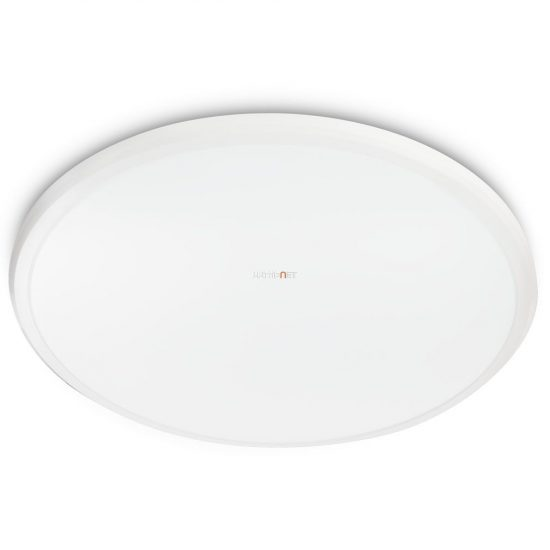 PHILIPS 31815/31/16 Twirly 27K mennyezeti lámpa white 1x17W 240V