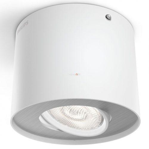 Philips 53300/31/16 Phase mennyezeti LED spot 4,5W 500lm IP20 40° 30000h 80x102mm