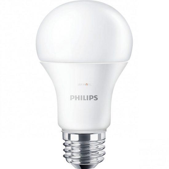 Philips CorePro LEDbulb 10,5W 830 E27 WW 3000K LED