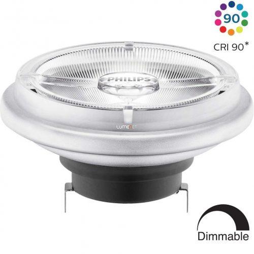 PHILIPS MASTER LEDspotLV D 15W 927 AR111 24° 2700K 12V DIM