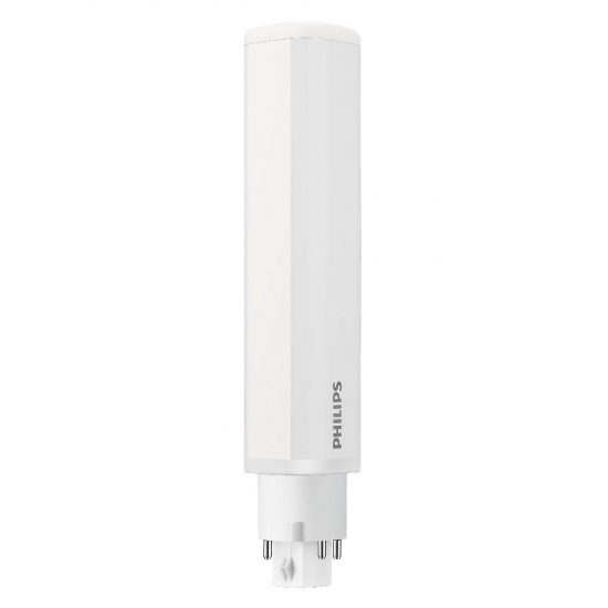 PHILIPS CorePro LED PLC 9W 840 4P G24q-3 ROT