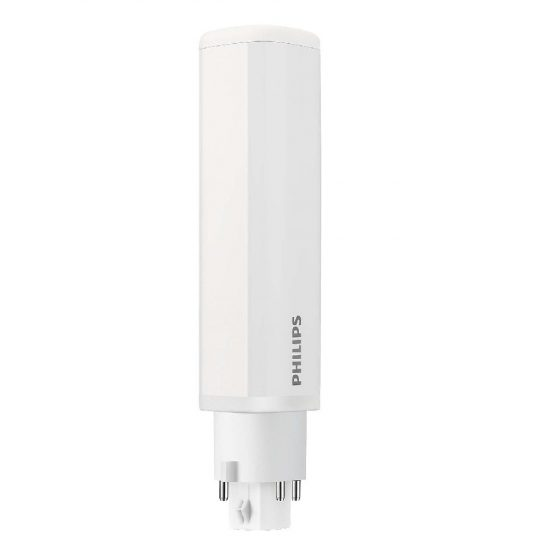 PHILIPS CorePro LED PLC 6,5W 840 4P G24q-2 ROT