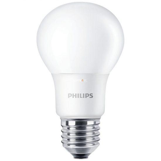 Philips CorePro LEDbulb 5,5W 827 E27 WW 2700K LED