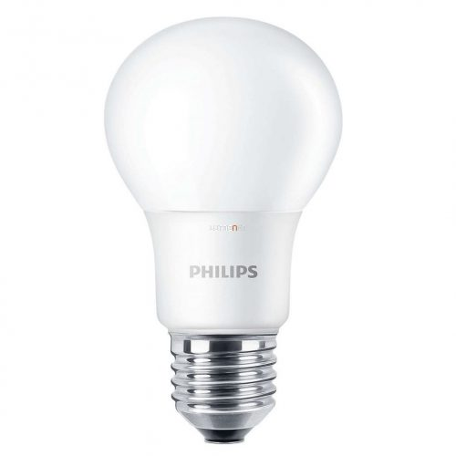 Philips CorePro LEDbulb 7,5W 830 E27 WW 3000K LED