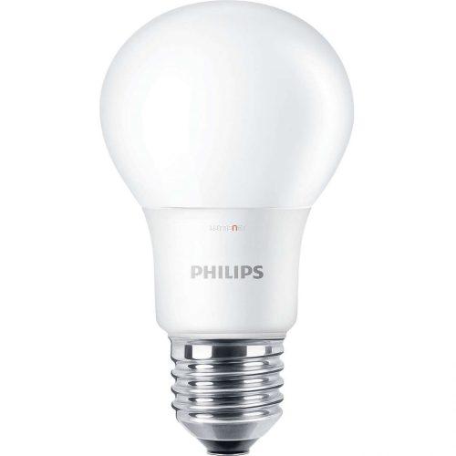 Philips CorePro LEDbulb 5W 830 E27 WW 3000K LED