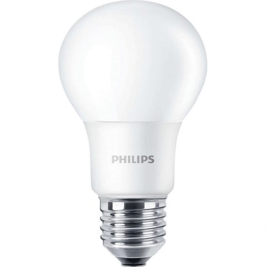 Philips CorePro LEDbulb 5W 830 E27 WW 3000K LED