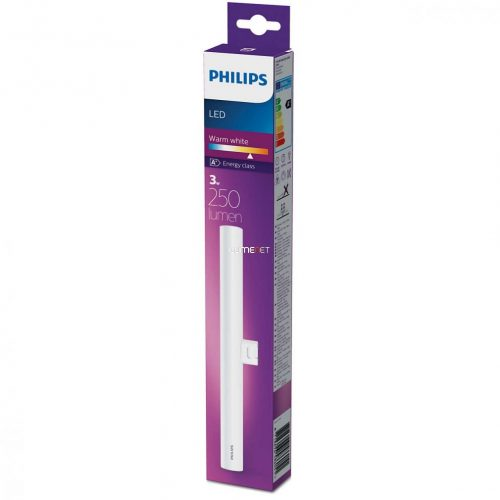 Philips LED 3W S14d 827 2700K 300mm vonalizzó helyettesítő