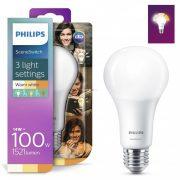 Philips SceneSwitch A67 14W E27