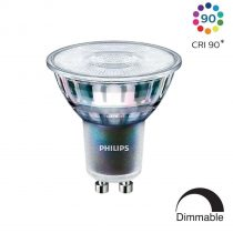 Philips Master ExpertColor D 5,5W 930 GU10 3000K 36° LED