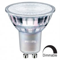 Philips Master LEDspotMV Value D 3,7W GU10 827 60° 2700K