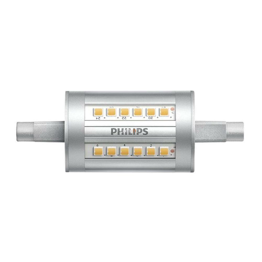 philips corepro ledlinear 7 5w 840 r7s 78mm 4000k 1000lm. Black Bedroom Furniture Sets. Home Design Ideas