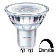 Philips CorePro LEDspot Classic D 4W GU10 840 36° 4000K DIM