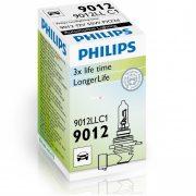 Philips 9012LL HIR2 Standard 55W 12V PX20D dobozos