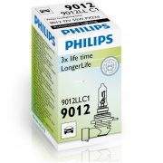 Philips 9012LL HIR2 Standard 55W 12V PX22D dobozos