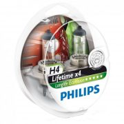 Philips H4 LongLife EcoVision 12342LLECOS2
