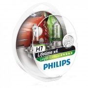 Philips H7 LongLife EcoVision 12972LLECOS2