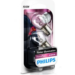 Philips P21/5W VisionPlus 12499VPB2 2db/csomag