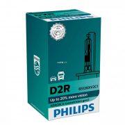 Philips D2R X-tremeVision 85126XV2C1 xenon lámpa