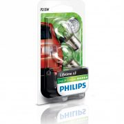 Philips Longlife Ecovision 12499LL P21/5W BAY15d