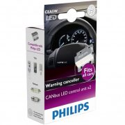 Philips Canbus Led Control Unit 5W 12956X
