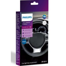 Philips 18960C2 Adapter Canbus ellenállás H4 LED