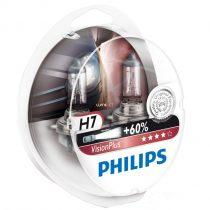 Philips H7 VisionPlus 12972VPS2 2db/csomag